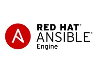 Red Hat Ansible Engine Premium - Abonnement-Lizenz (1 Jahr) + 1 Jahr 24x7 Red Hat Support