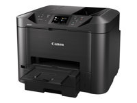 Picture of Canon MAXIFY MB5455 - multifunction printer - colour (0971C028)