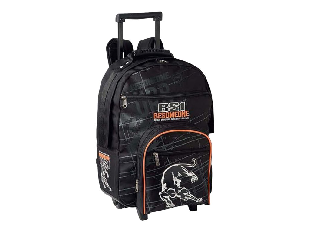 Editions Oberthur BS1 Besomeone - valise verticale
