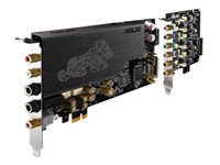 ASUS Essence STX II 7.1 - Sound card