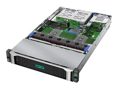 HPE ProLiant DL385 Gen10 Performance - rack-mountable - EPYC 7451 2 3 GHz -  64 GB