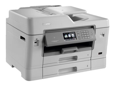 Brother MFC-J6935DW - multifunction printer - color