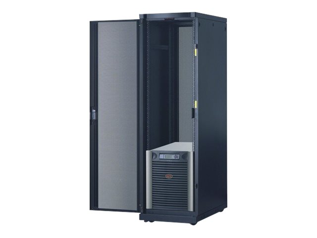 APC Symmetra LX 4kVA Scalable to 8kVA N+1 - power array - 4000 VA