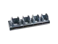 Intermec Quad Dock (Charge Only) - Handheld charging stand - North America - for Intermec CK3, CK3R, CK3X