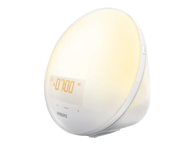 Philips Wake-up Light HF3510 Clock-radio
