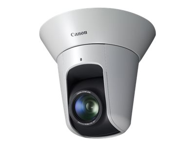 Canon VB-M44 - network surveillance camera