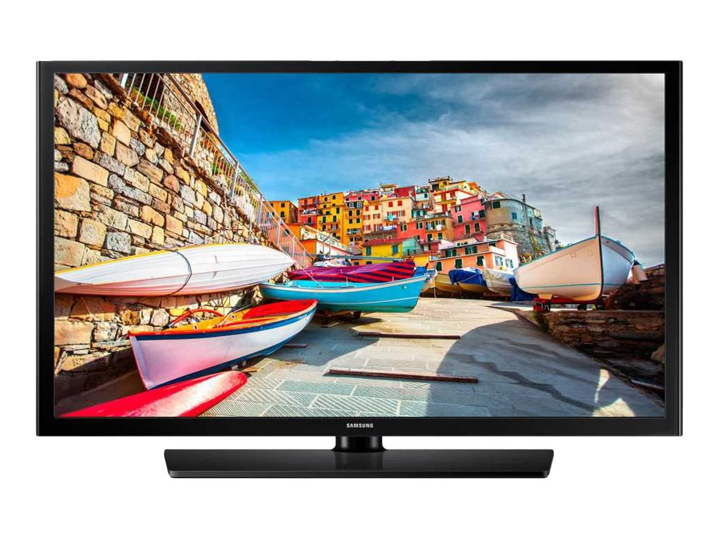 """Samsung HG32NE477FF HE470 series - 32"""" with Integrated Pro:Idiom LED-backlit LCD display"""