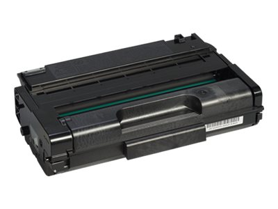Ricoh SP 3400LA - black - original - toner cartridge