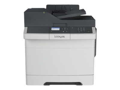 Lexmark CX310dn - Multifunktionsdrucker - Farbe - Laser - Legal (216 x 356 mm) (Original) - Legal (Medien)