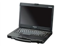 Panasonic Toughbook CF-53 - Intel® Core™ i5-4310U Prozessor / 2 GHz