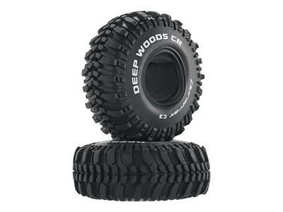 "Performance Tires - DTXC4017 Deep Woods CR 1.9"" Unmounted C3"
