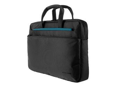 Tucano Work-out III Slim Bag Notebook carrying case 13INCH black