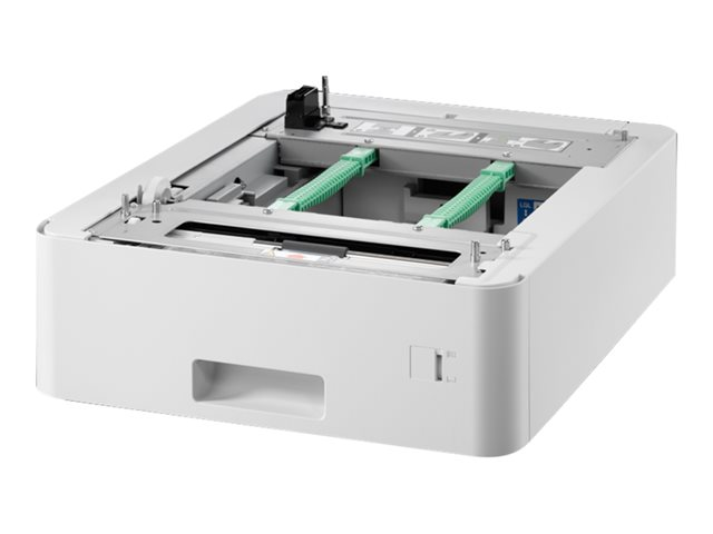 Image of Brother LT-340CL - paper cassette - 500 sheets