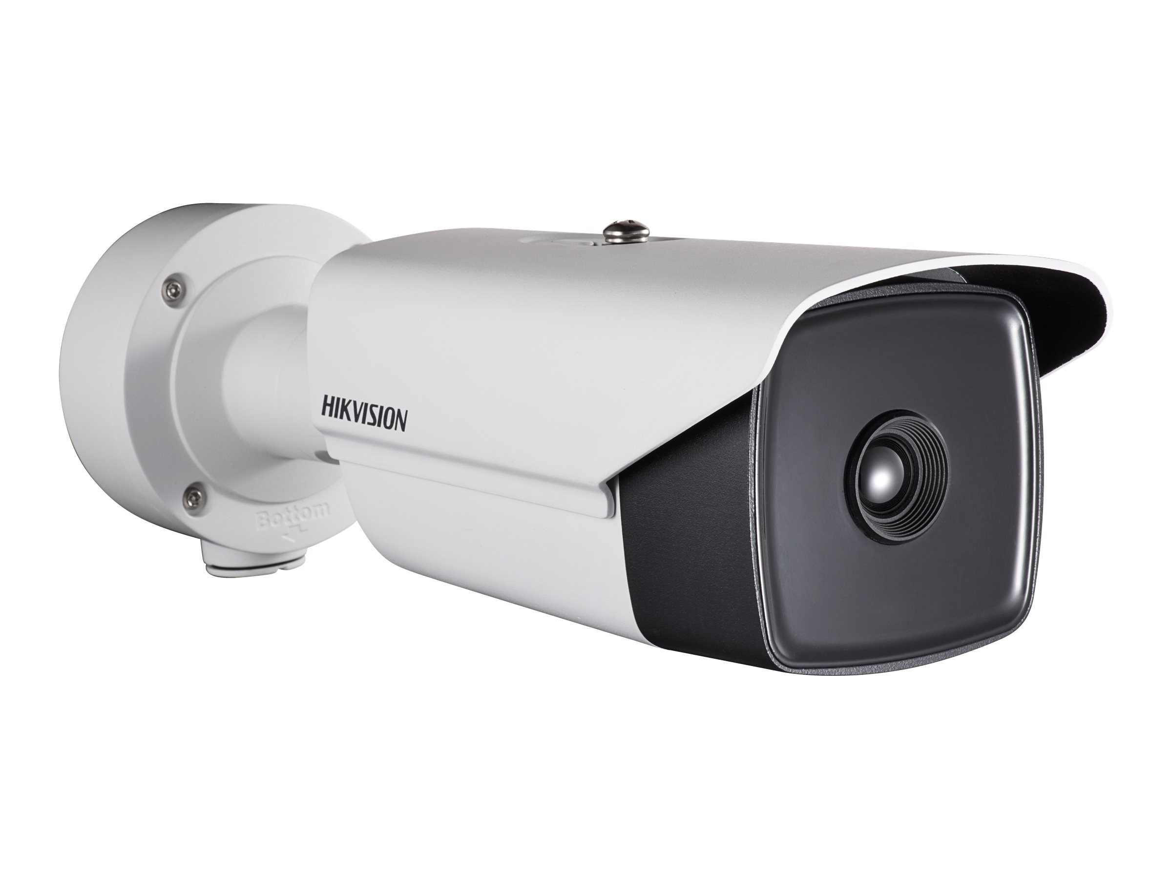 Hikvision DeepinView Thermal Network Bullet Camera DS-2TD2136-25/V1 - thermal network camera