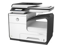 HP PageWide MFP 377dw - Multifunktionsdrucker