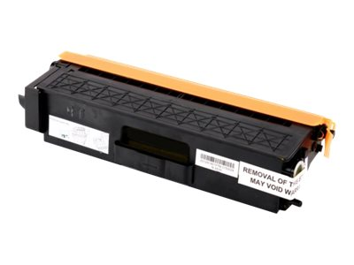 Brother TN326 remanufacturé - cyan - toner
