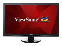 ViewSonic VA2446mh-LED LED monitor 24INCH (23.6INCH viewable) 1920 x 1080 Full HD (1080p) MVA