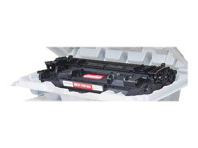 microMICR THN-26A - MICR toner cartridge (alternative for: HP 37A) - for HP LaserJet Pro M402, MFP M426