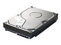 BUFFALO OP-HDQH Series OP-HD2.0QH Hard drive 2 TB internal 3.5INCH SATA 3Gb/s
