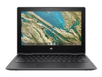 HP Chromebook x360 11 G3 - 9TV01EA#UUG