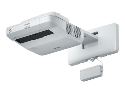 Epson BrightLink 697Ui Interactive 3LCD projector 4400 lumens (white) 4400 lumens (color)