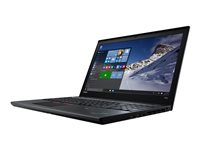 Lenovo ThinkPad P50s 20FL