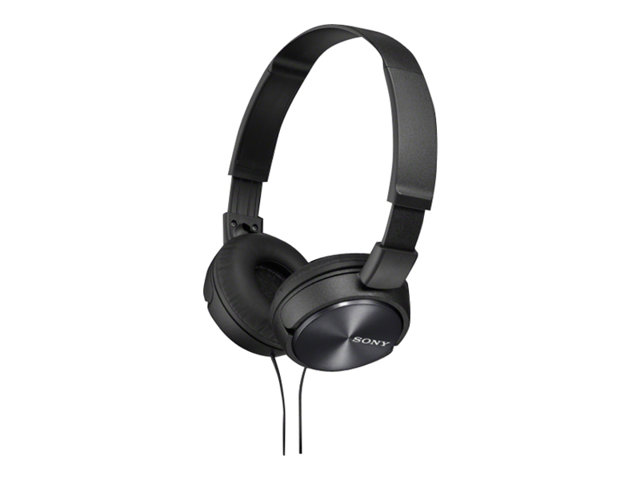 Image of Sony MDR-ZX310AP - headphones with mic