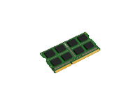 Kingston - DDR3 - 4 Go - SO DIMM 204 broches