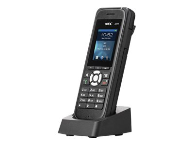 Image of NEC G277 - cordless extension handset with caller ID