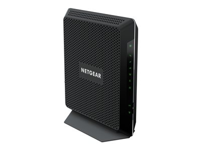 NETGEAR Nighthawk C7000 - wireless router - cable mdm - 802 11a/b/g/n/ac -  desktop