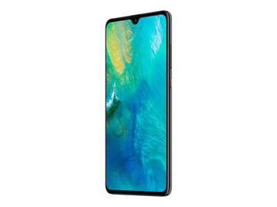 Huawei Mate 20 6.53' 128GB 4G Sort