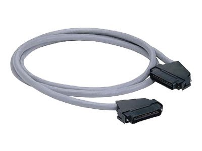 Panduit Data-Patch 10/100/1000BASE-T Cable Assembly - patch cable - 3.05 m - gray
