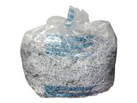 Swingline - Waste bag - clear (pack of 25)