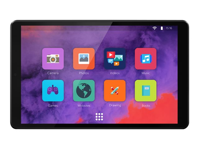 Lenovo Tab M8 FHD (2nd Gen) ZA5F - tablet - Android 9.0 (Pie) - 32 GB - 8