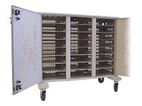 Datamation Systems DS-NSC-24 Notebook security cabinet