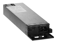 equal2new CISCO 1100W AC POWER SUPPLY FOR CATALYST 3850