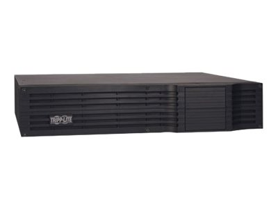 Tripp Lite Rackmount Battery Pack Enclosure / DC Cabling for select UPS Systems - UPS battery