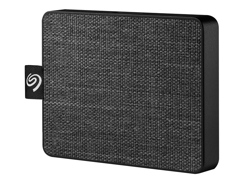 Seagate One Touch SSD STJE1000400 - solid state drive - 1 TB - USB 3.0