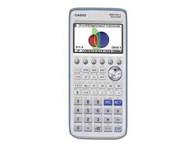 Calculatrices Front