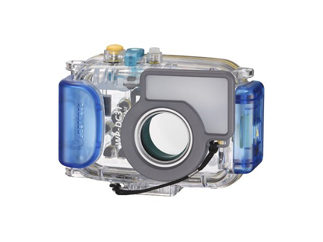 Canon WP-DC31 - marine case for camera