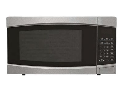 RCA RMW1414 Microwave oven freestanding 1.4 cu. ft 1000 W stainless