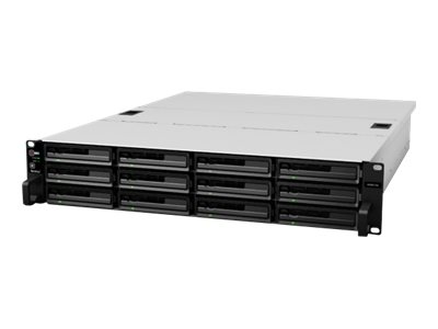 RackStation RS3617xs - serveur NAS - 40.96 To