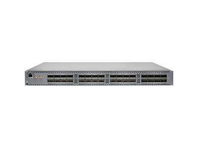 Juniper Networks QFX Series QFX5110-32Q - switch - 32 ports - managed - rack-mountable