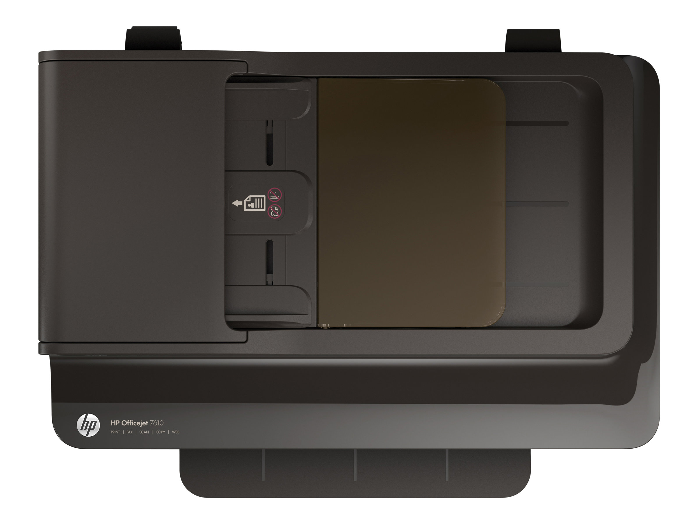 HP Officejet 7612 Wide Format E All In One