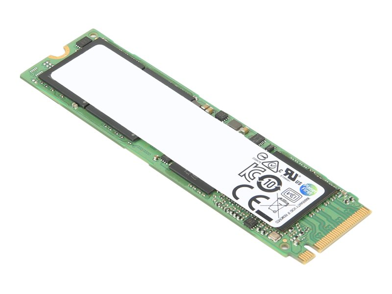 Lenovo - solid state drive - 512 GB - PCI Express