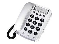 Image of Geemarc DALLAS 10 - corded phone