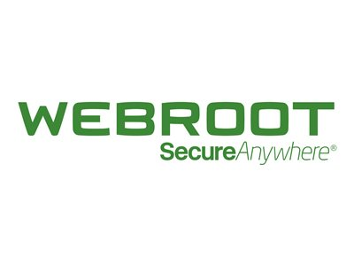 Webroot SecureAnywhere Business DNS Protection Subscription license renewal (2 years)