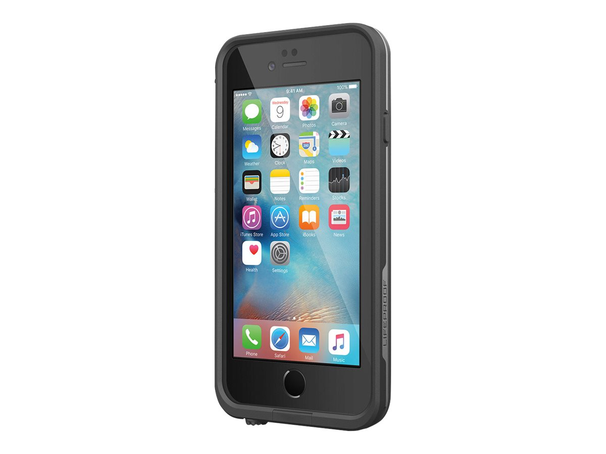 """LifeProof Fre Apple iPhone 6/6s - ProPack """"Each"""" - protective waterproof case for cell phone"""