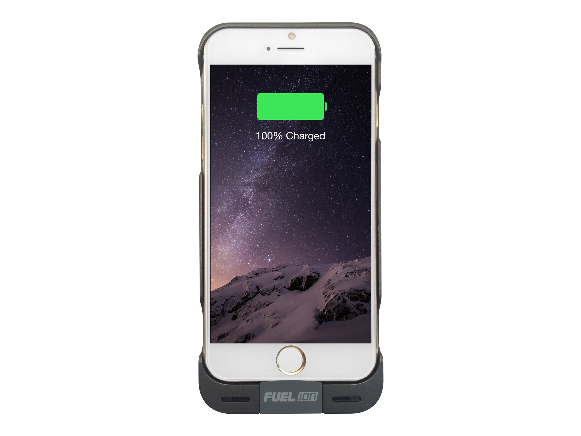 Patriot FUEL iON wireless charging receiver