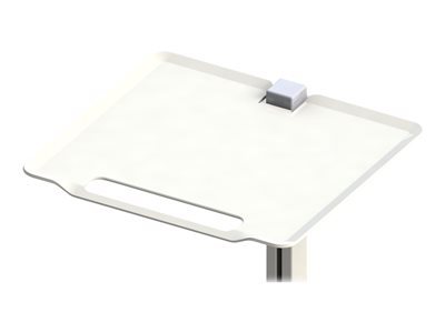 Tryten Mounting component (work surface) for keyboard medical